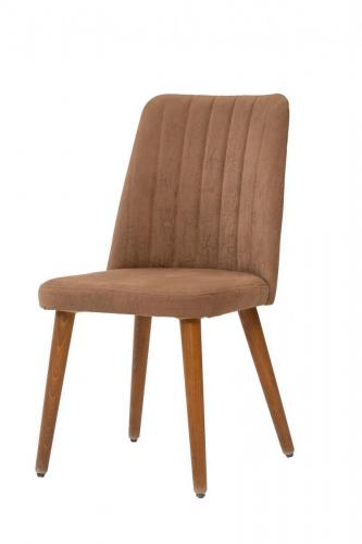 626 ahşap elit sandalye